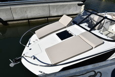 Bayliner VR6 Cuddy med MerCruiser QSD 2.0 170 Alpha One